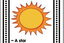 Science - Solar system