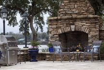 2014 Spring Catalog / Spring Product Catalog - Outdoor Living / by Blossman Gas