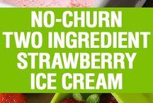 I scream for Ice Cream