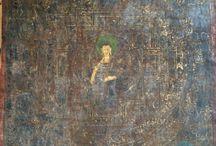 Tibetan sacred art