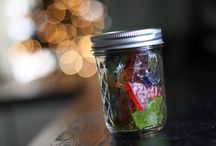 Food - Gift Ideas / by Kelly Rivere
