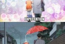 Animes/Mangas