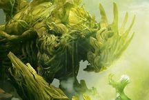 Gaming / Gaming interests - Guild Wars 2, Elder Scrolls Online, etc.