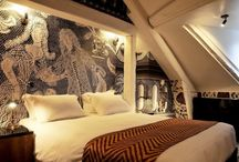 Hotels in the world / Hotels, Design and decoration