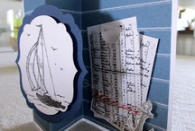 Card Making - Masculine