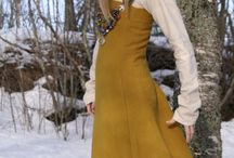 Norse Clothing / by Linda Larson