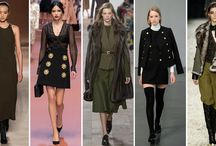Fall Fashion Trends 2015 / Look no further! Here are the key trends for the season!