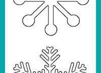 kar motifleri