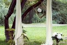 Свадебное вдохновение.Wedding inspiration / Мы надеемся, что наши работы послужат идеями для вашего вдохновения!