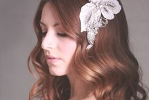 Bridal Hair Accessories / Find amazing bridal hair accessories in store and online at Silver Shop