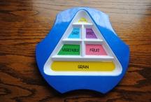 Children's nutrtion- early learning skills