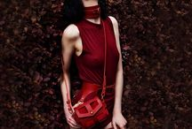 RED ARDOUR / Fleet Ilya inform about the erotic possibilities of leather and restriction as well as bridging a high fashion aesthetic and subversive fantasy. Original purveyors of restraint fashion
