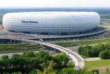 stadiony piłkarskie
