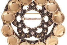 Sølje / Norwegian traditional jewelry