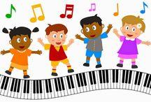 Actividades música
