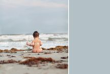 Beach Inspiration / by Shannon Payne