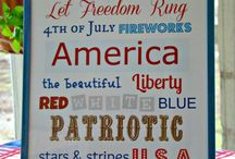 4th of July Bash / by Magen Estep