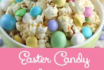 Easter Food | Easter Recipes / Yay for spring! This board is all about yummy Easter dinners, Easter appetizers, Easter desserts, Easter brunch recipes and healthy Easter recipes to enjoy this holiday.
