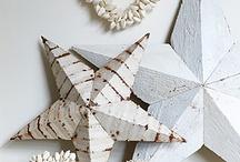 I <3 barn stars / by Kerry Wood