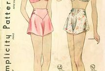 vintage style / by blush lingerie