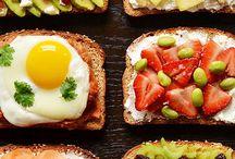 아침식사 요리법