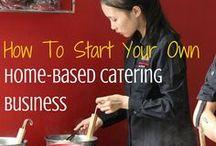 starting homebased business