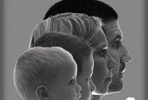 Family Photo Ideas / by Jenny Bell