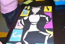 Artist- Matisse