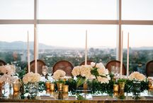 Events & Weddings at The Tower