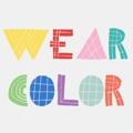 colour. / by Ella Robson