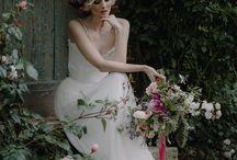 SVH PRESS - PUBLICATION FEATURES / Image from press features showcasing Sienna Von Hildemar designs