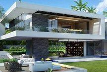 Hus och arkitektur