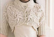 Craft: knit / by Isabelle Carrier