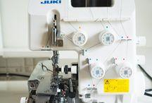 Serger - Juki MO654DE