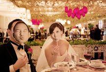 Идеи свадебной флористики и декора