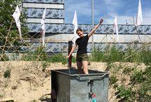 Urban Campsite Amsterdam 2017