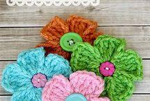 crochet / easy crochet