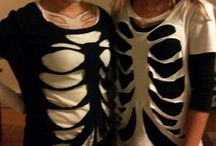 Halloweenoutfits teenagers