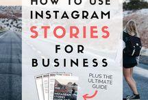 Instagram Stories nutzen