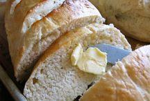 Fresh Bread Smell