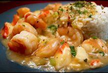Cajun recipes with crab