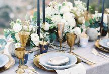 Day - of Wedding Stationery