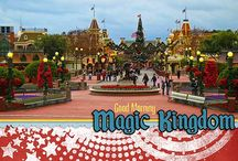 MoUsE MaGiC / scrapbooking Disney