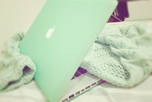 Mint my Fav / All items that i love with mint color