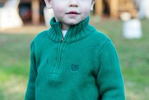Little Man: Hair Ideas