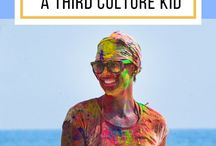 Third Culture Kids / Missionary kids or MKs, third culture kids, children of aid workers, diplomat children, and more. Resources for parents and children who are living in a culture they were not born to.