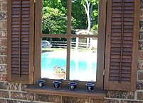 Outdoor Window Mirrors