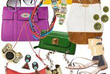 Accessories... / Accessories I luv! / by Tabitha N Alvarez