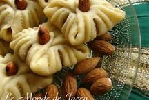 marokkanische kekse