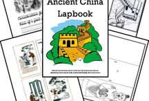 Homeschool - History - Ancient China